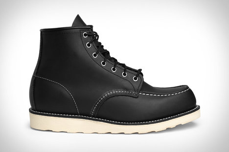 59a70801b Red Wing Heritage Classic Moc Boot