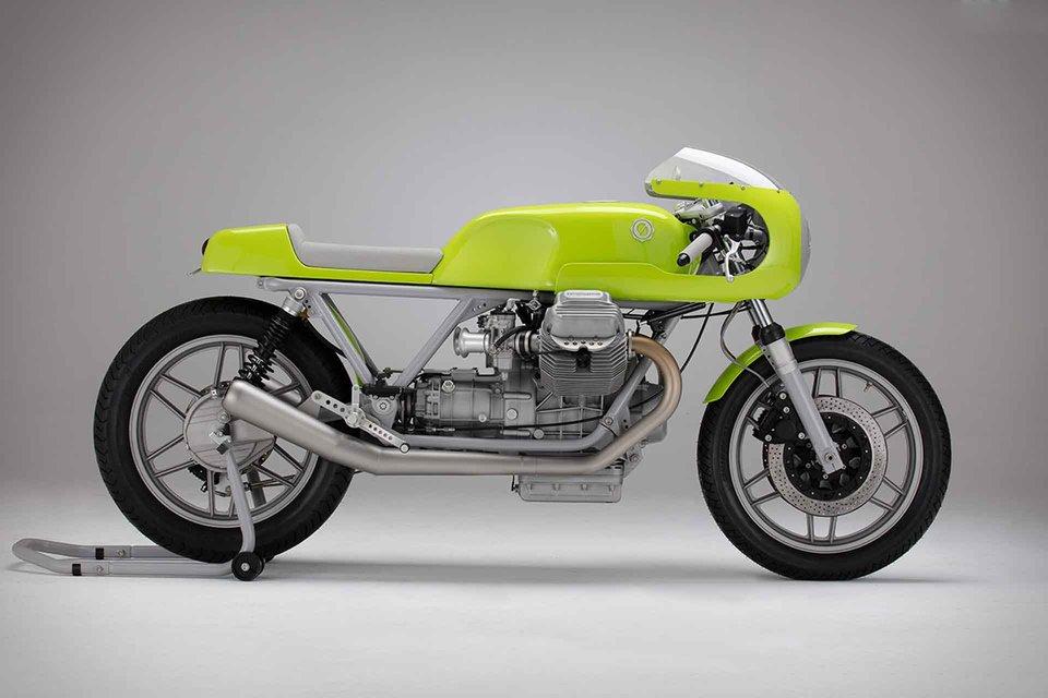 Triumph Rocket 3 Tfc Motorcycle Uncrate