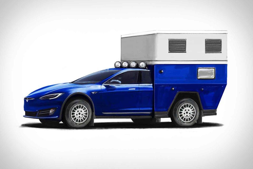 Honda Ridgeline & Passport Overland Concepts | Uncrate