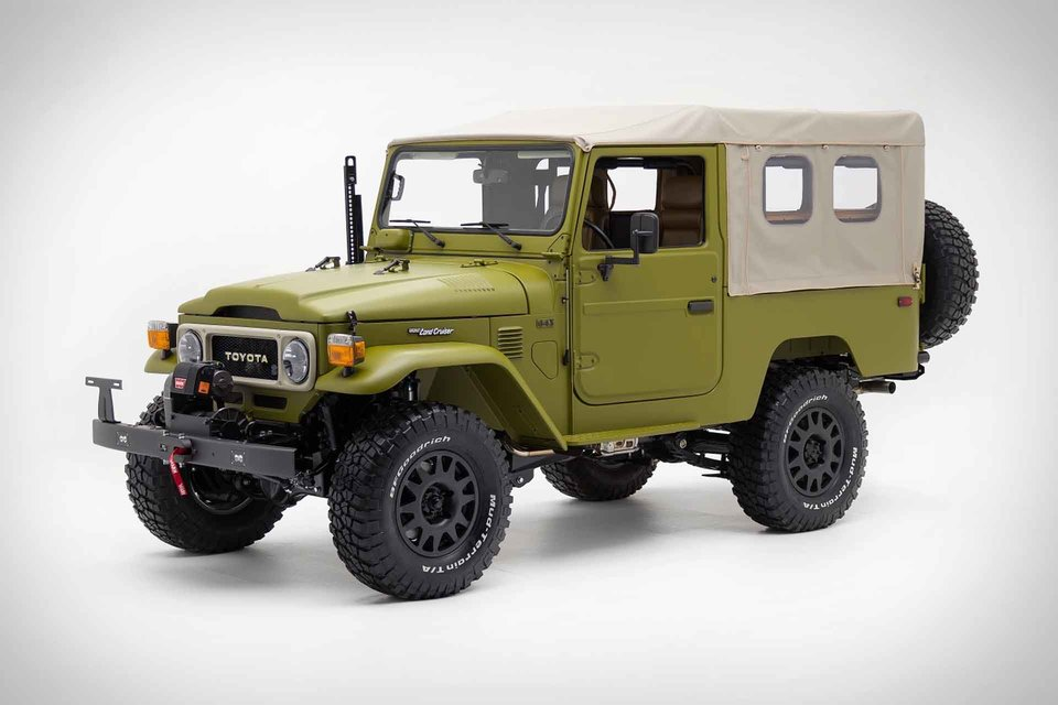 2020 Land Rover Defender SUV | Uncrate