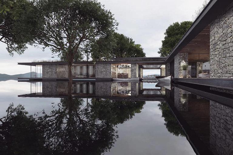 Loch Eight House