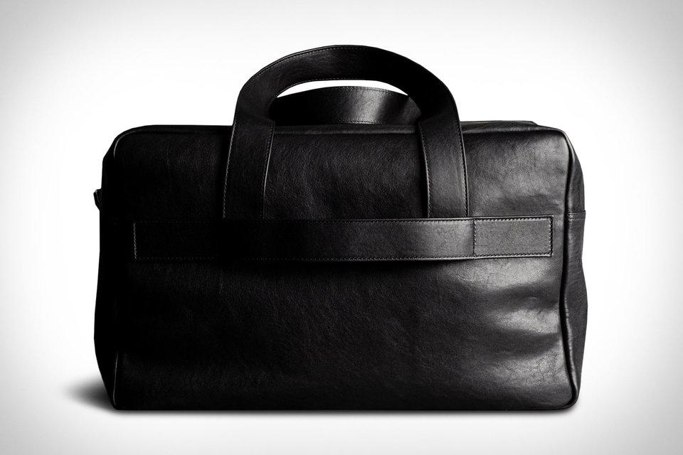 Hard Graft Overhead Travel Bag