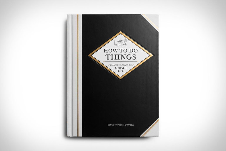 How To Do Things