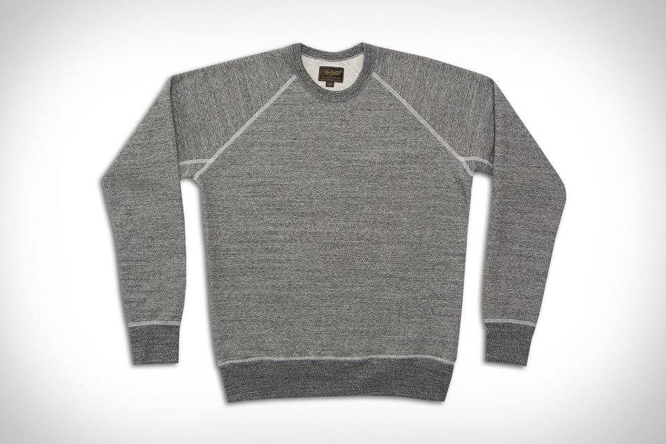 National Athletic Goods Warm-Up Sweatshirt