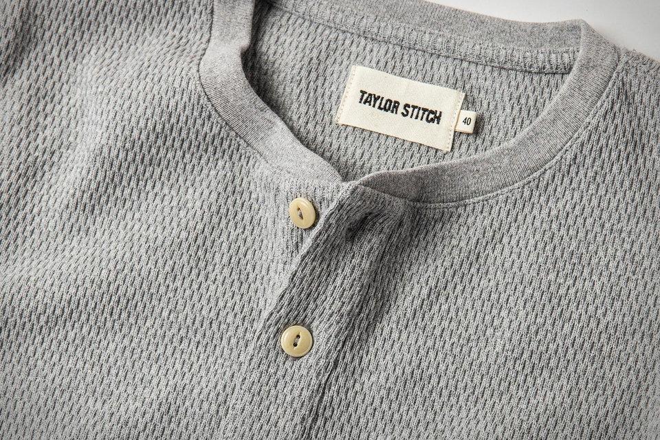 Taylor Stitch menswear