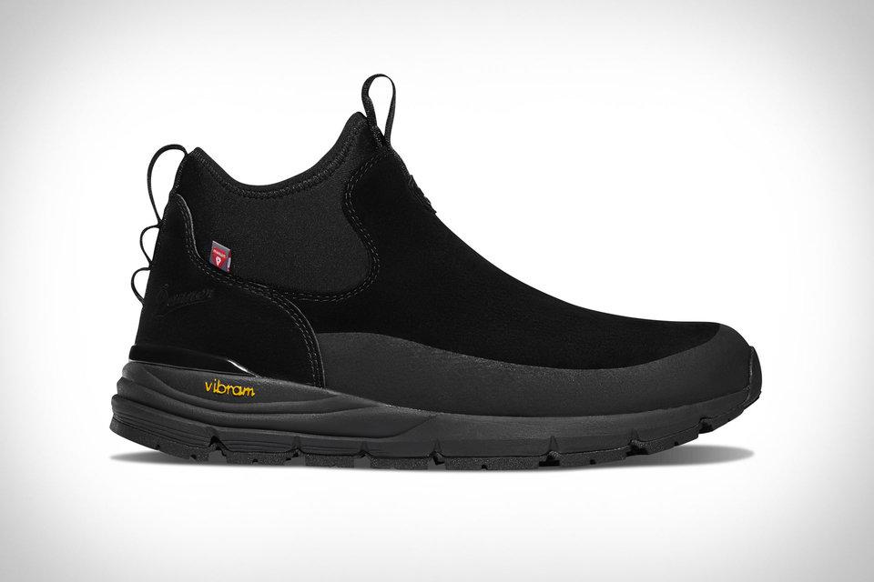 Danner Arctic 600 Chelsea Boots