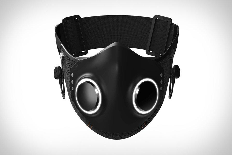 Honeywell x Will.i.am Xupermask