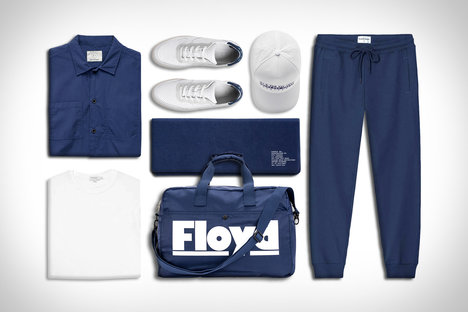 Garb: Chill Out