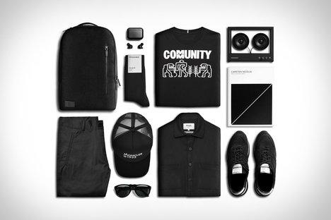 Garb: Community