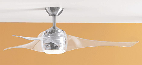 Modern Ceiling Fans, Contemporary Ceiling Fans, Ceiling Fans at