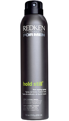Redken For Men Hold Still Styling Spray