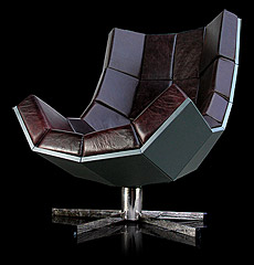 Villain Chair