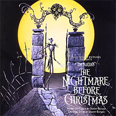 The Nightmare Before Christmas SE Soundtrack