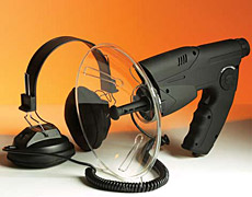 Orbitor Electronic Listening Device