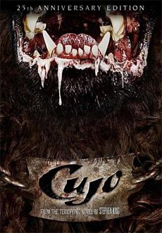 Cujo - 25th Anniversary Edition | Uncrate