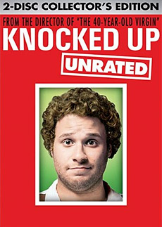 Knocked Up - Unrated Collector's Edition