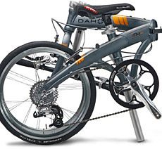 Dahon MU SL Folding Bike