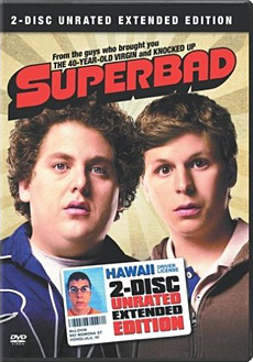 Superbad - Unrated
