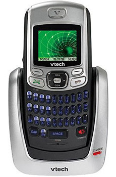 Vtech Instant Messaging Phone