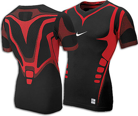 Nike Ultimate Ignition SS V-Neck