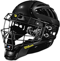 Wilson Pro Shock FX Catchers Mask