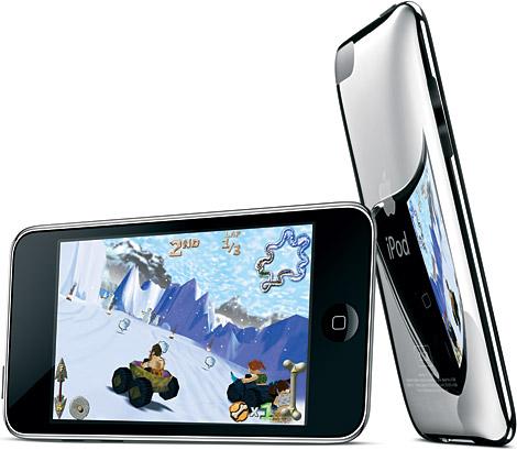 ipod touch 2g اندروید، ویندوزفون یا آیفون ، کدام بهترین گزینه برای ماست؟