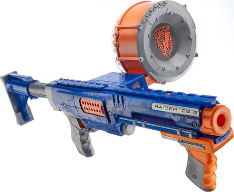 BOOMco. Halo UNSC MA5 Blaster