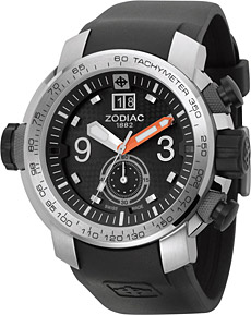 Zodiac ZMX 03 Watch