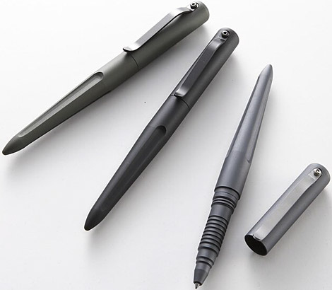 Mil-Tac Tactical Defense Pen