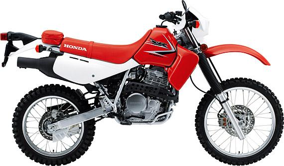 sports bikes images. Honda XR650L Dual Sport Bike