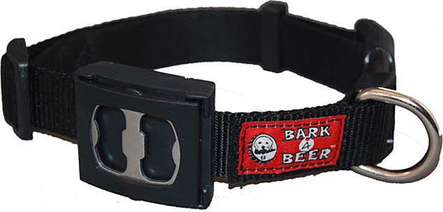 Bark4Beer Collar