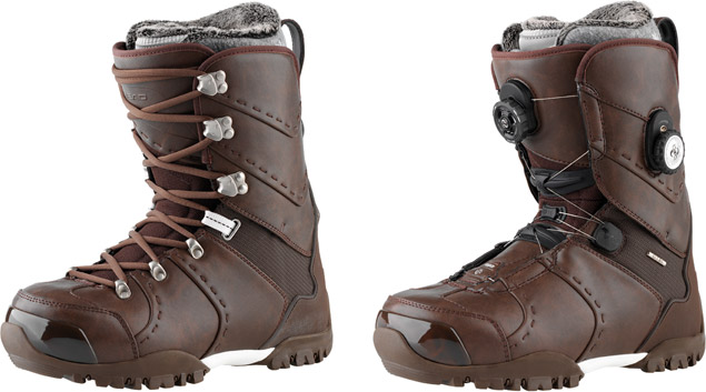 Head Louis Snowboard Boots