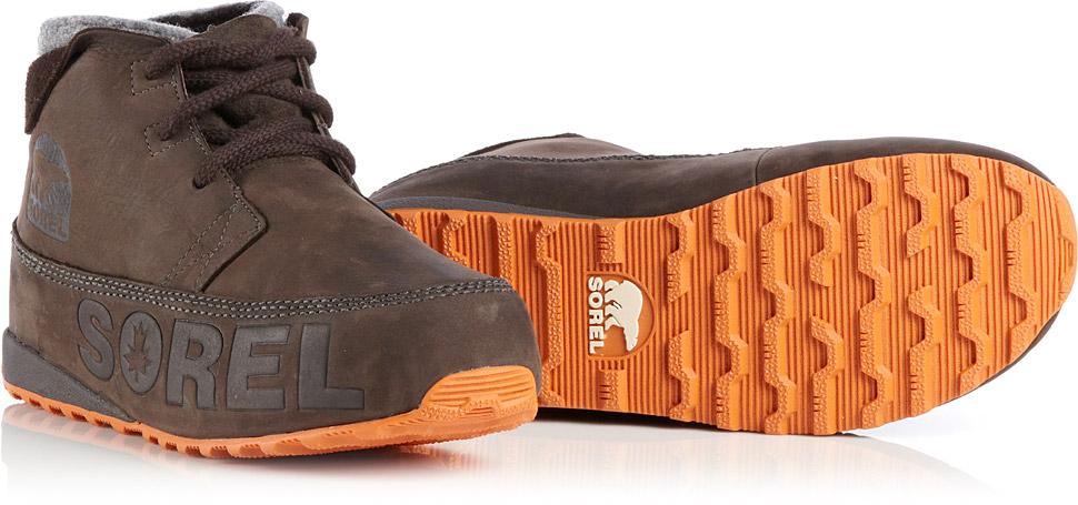 Sorel Fairbanks Drift Arctic Sneaker