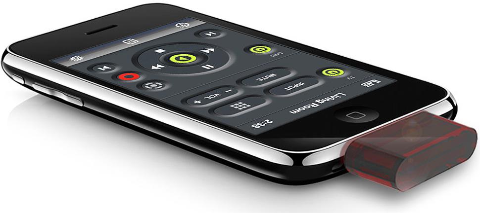 L5 iPhone Remote