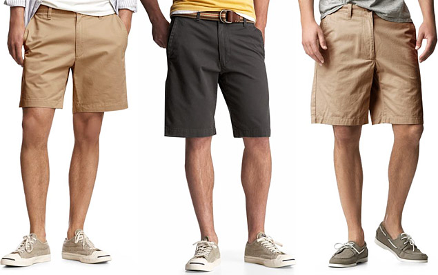 Are cargo shorts for douchebags? [Archive] - DVD Talk Forum