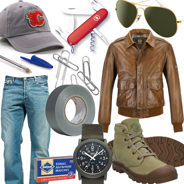Garb Modern Day Macgyver Uncrate