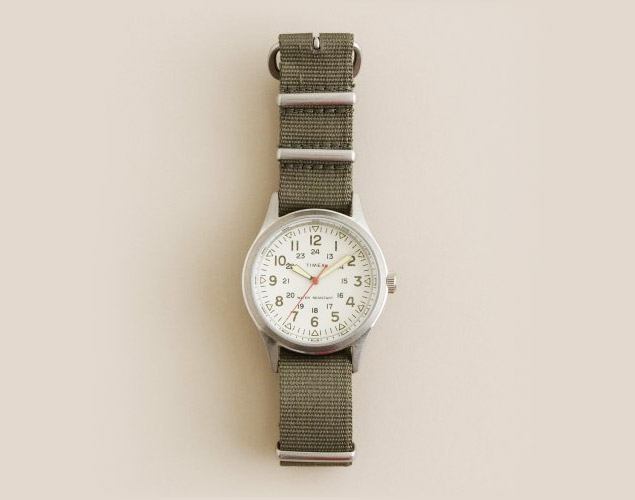 Timex Vintage Field Army Watch
