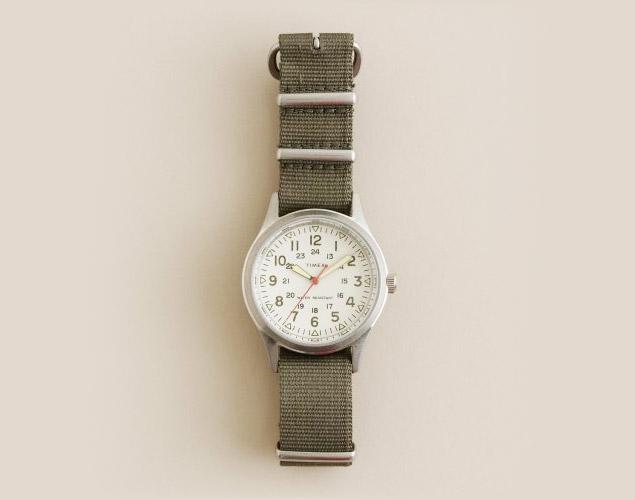 Timex Military Walmart