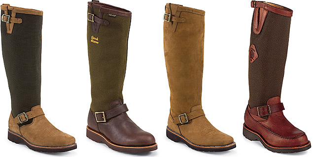 Red Wing Snake Boots Cr Boot