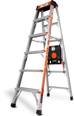 Little Giant BigTrex Ladder