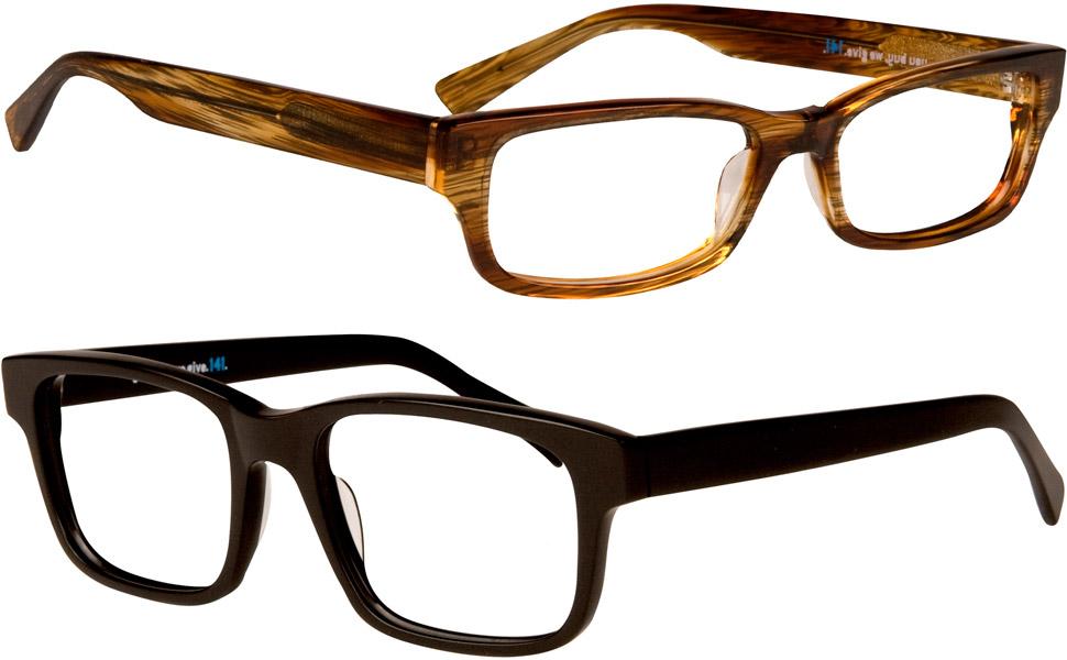 Retro Eyeglass Frames Portland Oregon : BLINDE EYEGLASS FRAMES - Eyeglasses Online