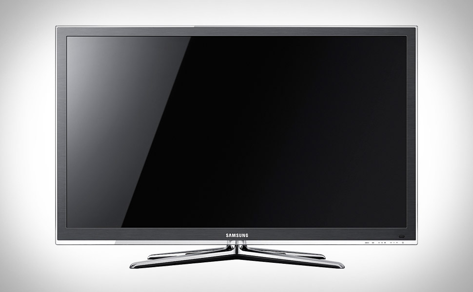 Samsung UN65C8000 65-Inch HD 3D LED TV