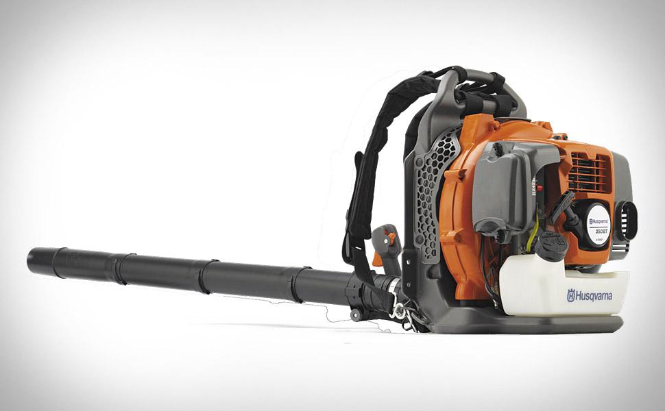 Husqvarna 350BT Leaf Blower