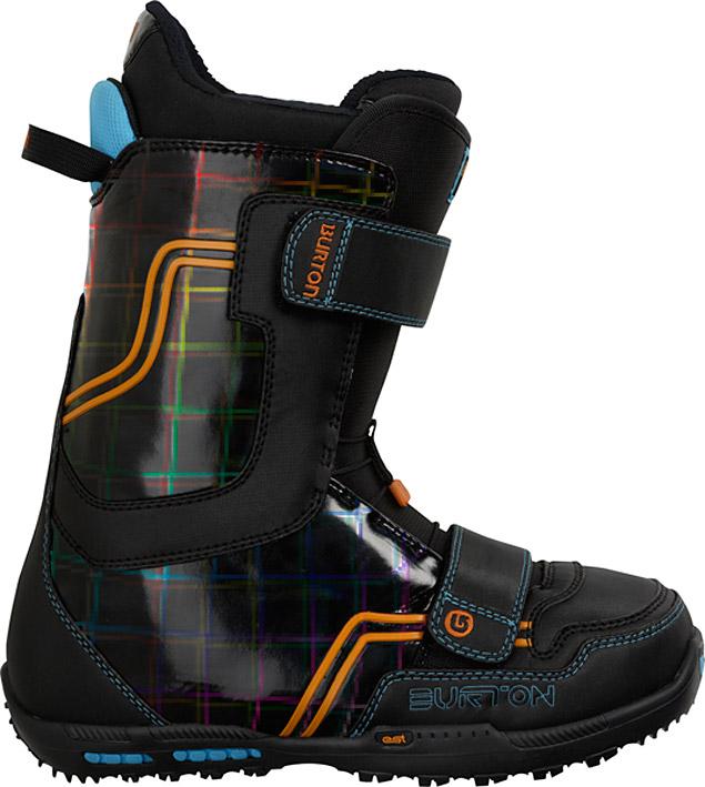 Burton Tron Raptor Boot