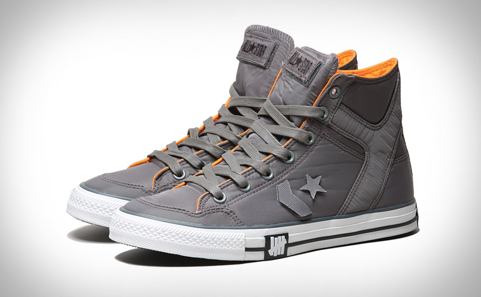 Converse UNDFTD Poorman Weapon Sneakers