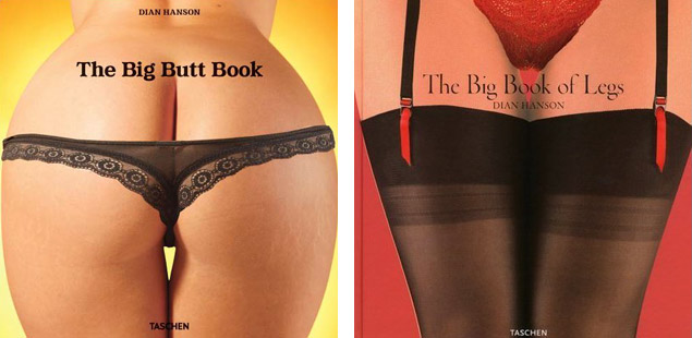 big book of