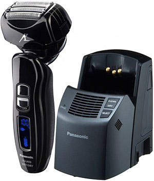 Panasonic Vortex Arc Shaver