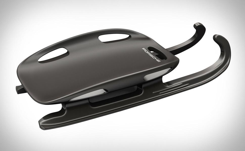 Porsche Design Bobsleigh