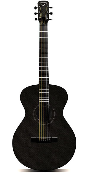 Blackbird Lucky 13 Guitar