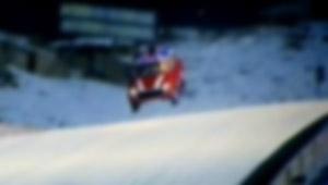 Mini Cooper Ski Jump Uncrate